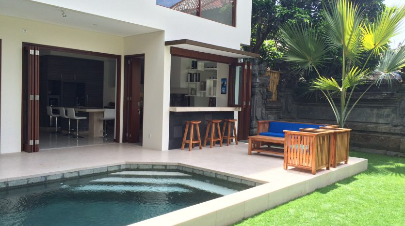 Family Home Or Investment Property In Sanur