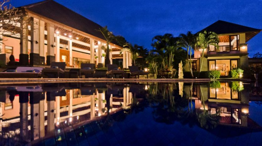 Price Reduced-Magnificent Balinese Charm In Umalas