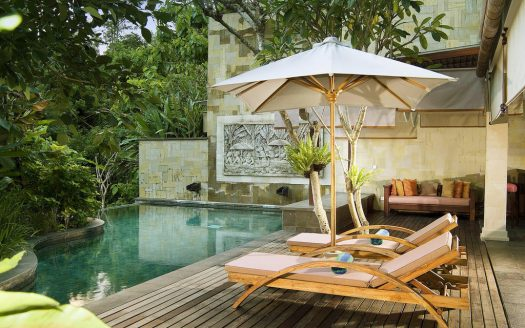 Peaceful One Bedroom Villa with Good ROI